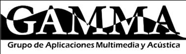 Grupo de Aplicaciones Multimedia y Acústica